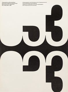 Type magazine, Cover from 1962
