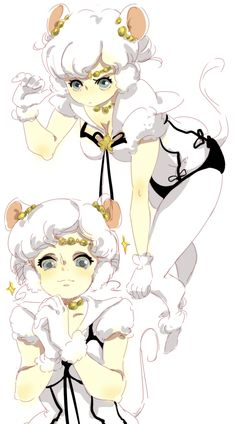 sailor iron mouse  Sailor Iron Mouse, Sai...