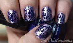 art blog, color, pretti nail, makeup, nail arts