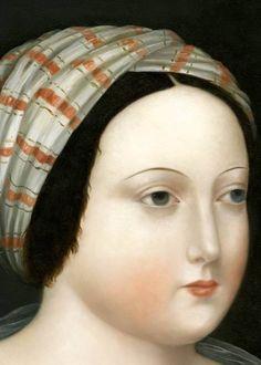The Companion (detail), Fatima Ronquillo