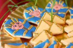Egyptian cookies!