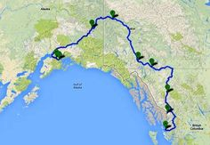 road trips, highway road
