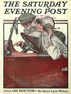 July 21, 1923