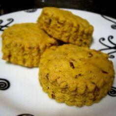 pumpkin biscuit, pecan pumpkin, thanksgiv, sweet, food idea, pumpkins, pecans, biscuits, biscuit allrecipescom