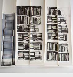 Deborah Bowness. Seriously incredible wallpaper!
