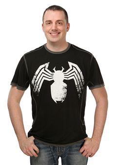 Venom Athletic Shirt