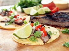 Creole Contessa: California Street Tacos