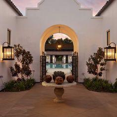 Ojai Valley Inn & Spa—Ojai, California. #Jetsetter