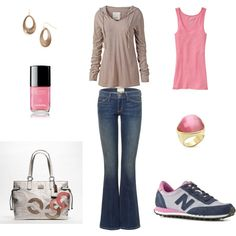 love it for a casual day