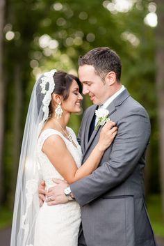 Timeless wedding photo. #weddingphotography