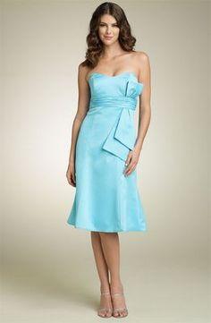 love this..tiffany blue weddings <3