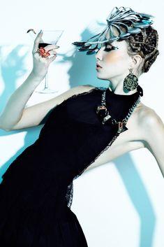 Gabrielle Sullivan at Wilhelmina | Jamie Nelson #photography | http://www.jamienelson.com/