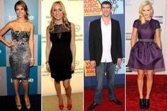 Blog: Charitable Celebrities Raise Money for AIDS Awareness  Thanks www.stylebistro.com!!
