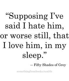 Fifty Shades of Grey #fiftyshades #christiangrey #fsog