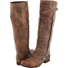 Just bought these boots.  Love them!