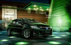 2013 Lexus CT Brochure