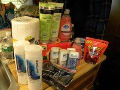 Life in an RV: My Extreme Couponing Adventure (Well, Maybe Not So Extreme) in an RV