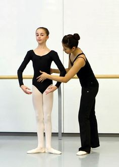 Blog on Being a GOOD #Dance Mentor