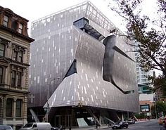 Cooper Union for the Advancement of Science and Art, New York City