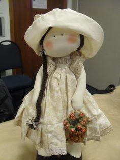 mimosefuxicos.blogspot.com: Curso Boneca Jéssica do El Taller de Millyta!