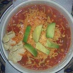 Check out this delicious cooking,  check out how to make this Tortilla Soup
