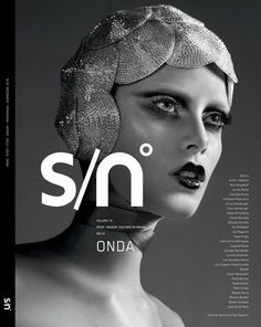 Thairine Garcia photographed by Gui Paganini, S/Nº Magazine 19 issue