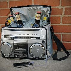 My Boombox Is Better Than Yours