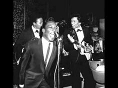 Wilson Pickett - Mustang Sally (Original)...Luv this song !!