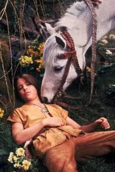 Noah Hathaway in The NeverEnding Story (1984)