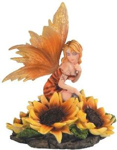gift, fairies, orang, fairi figurin, fairi collect