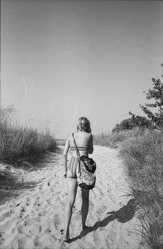 Sandy Dayz | #splendidsummer