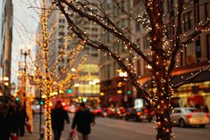 City lights bucket list, christmas time, city streets, holiday lights, christmas lights, city lights, new york city, place, the holiday