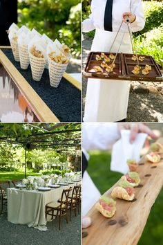 paula le duc catering hors d'oeuvres