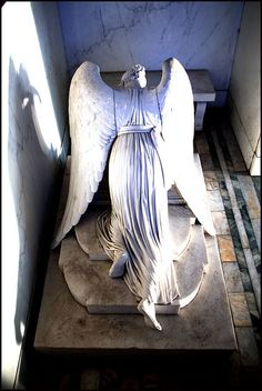 Angel of Grief 3 | Flickr - Photo Sharing!