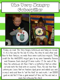 Mrs. Plant's Press: insects