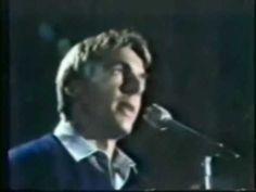 Mark Harmon singin, dancin, playing music and singin the National Americ...