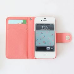 Poketo iPhone Case - handy!