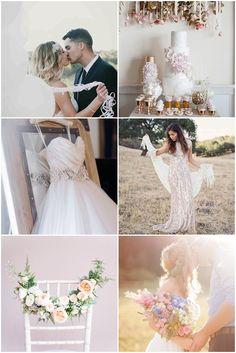 Follow our bridal musings on instagram too! http://instagram.com/bridalmusings #wedding
