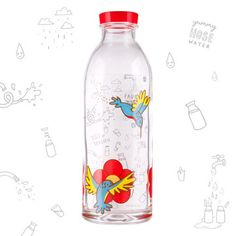 glass water, hummingbird feeder, hummingbird glass, water bottles