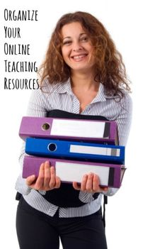 Organize your online resources with LiveBinders #weareteachers