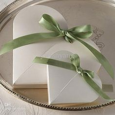 Heart Shaped Christmas Ideas - MB Desire Collection heart shape, candies, desir collect, wedding invitations, christma idea, favor boxes, mb desir, shape christma, christmas ideas