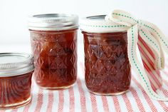 Figgy Pear Jam