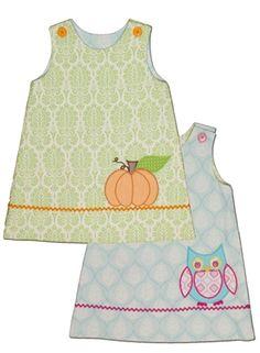 Cut! Children's Corner pattern Lucy