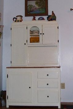 Image detail for -Hoosier Cabinet