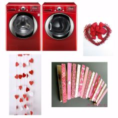 Valentine's Day decor for you home
