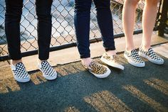 This Fall, Vans introduces new colors and prints for the classic slip-on.