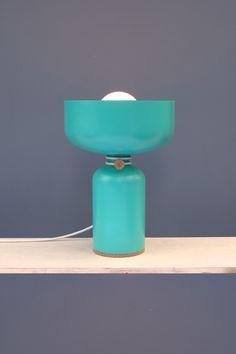 Table lantern - Lukas Peet