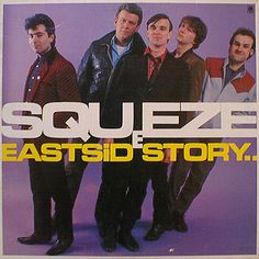 Squeeze-MSG in NYC. The funny part is that I became a huuuuge Paul Carrack fan years after this show, and didn't realize how great he was even as I watched him live back in the 80s.