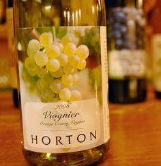 white wines, virginia wineri, viognier, favorit wine