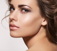 Shiny skin?  Great tips to go matte!